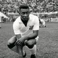 Aniversário do Rei: Brasil tem mais de 80 pessoas registradas em homenagem a Pelé