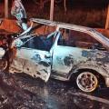 Acidente na AL 125 deixa mecânico morto e cinco pessoas feridas em Olivença