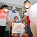 Alagoas não registra morte por Covid-19 nas últimas 24h