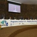 TJ's de Alagoas, PE e SE discutem implantação de serviços mais tecnológicos