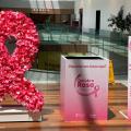Parque Shopping inicia campanha de doação de lenços e cabelos