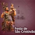 Festa de São Cristóvão começa hoje em Santana do Ipanema; veja programação