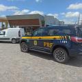 PRF em Alagoas prende homem por apropriação indébita na BR 316