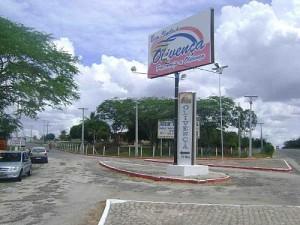 Prefeitura teve valores bloqueados pela Justiça (Foto: Alagoas na Net / Arquivo)