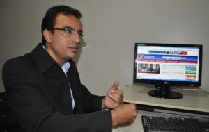 Ex-vereador relatou que a medida já foi tentada em Santana (Foto: Alagoas na Net / Arquivo)