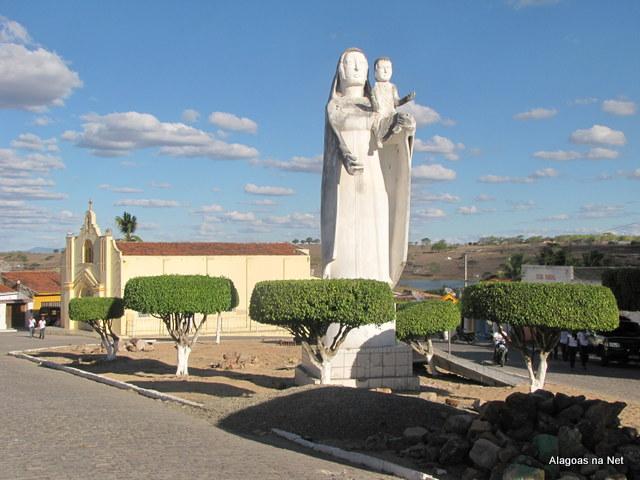 Olivença Alagoas fonte: www.alagoasnanet.com.br