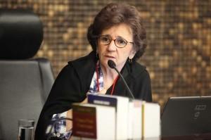 Elizabeth Carvalho decidiu derrubar decisão da juíza (Foto: Assessoria TJ/AL)