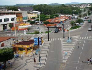 Prefeitura expôs os contratos no Diário Oficial (Foto: Divulgação)