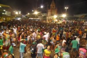 Carnaval neste ano vai acontecer no Monumento (Foto: Ascom PMSI)
