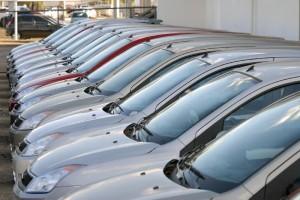 Câmara abriu licitação para locar carros (Foto: Renato Araújo / Agencia Brasil)
