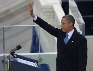 Presidente dos EUA não gostou da reação (Foto: Justin Lane / Agência Lusa)