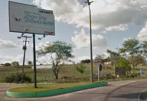 PoçoPrev divulgou novos beneficiários (Foto: Reprodução / Google Street View)
