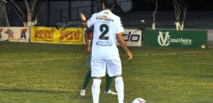 Foto: Jailson Colácio / Murici Futebol Clube