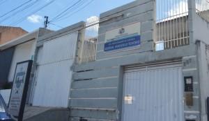 Promotoria de Santana ajuizou ação que pedia a licitação para escolha da gestora do Hospital de Santana (Foto: Alagoas na Net)