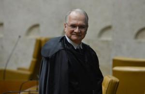 Ministro liberou a denúncia (Foto: Valter Campanato / Agência Brasil)