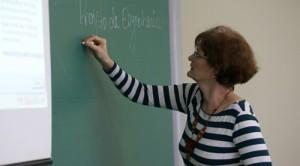 Dia é especial para educadores (Foto: Cecília Bastos / USP Imagens)