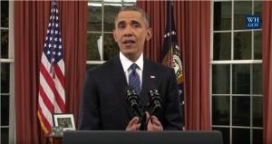 Foto: Reprodução / White House