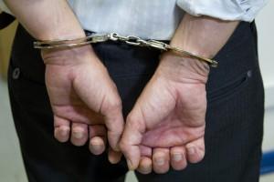 Acusado foi preso em Cacimbinhas (Foto: Marcos Santos / USP Imagens)