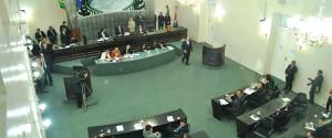 Assembleia está novamente na mira do MP (Foto: Assessoria ALE)