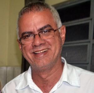 Jornalista santanense aceitou convite para a diretoria (Foto: Alagoas na Net / Arquivo)