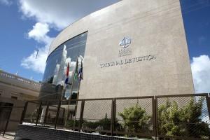 Atividades no TJ/AL retornam no dia 2 de janeiro (Foto: Itawi Albuquerque / TJ-AL)