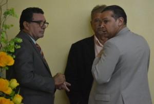 Vereadores debateram no plenário sobre o assunto (Foto: Lucas Malta / Alagoas na Net)
