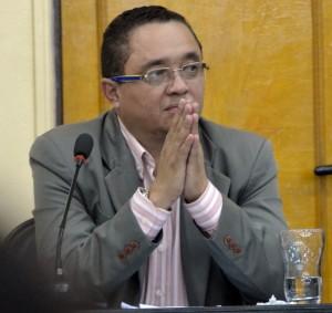 Presidente minimizou a polêmica sobre a lei (Foto: Lucas Malta/Alagoas na Net/Arquivo)
