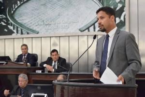 Rodrigo Cunha solicitou o resultado da auditoria (Foto: Assessoria RC)