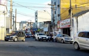 Chegou a vez dos proprietários de veículos com finais de placas 3 e 4 pagarem a primeira parcela do IPVA (Foto: Felipe Miranda / Agência Alagoas)