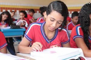 Escolas públicas, privadas e filantrópicas têm até esta sexta-feira (17) para preencher levantamento (Foto: Agência Alagoas)