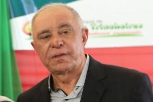 Gildo foi denunciado pelo MP após operação (Foto: Banco de Imagens do TJ-AL / Editada)