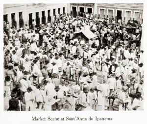 Foto extraída do no livro Brazilian Cotton, editora Bibliolife (Foto: Reprodução)