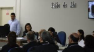 Juri popular vai avaliar denúncia contra o acusado (Foto: Alagoas na Net/Arquivo)