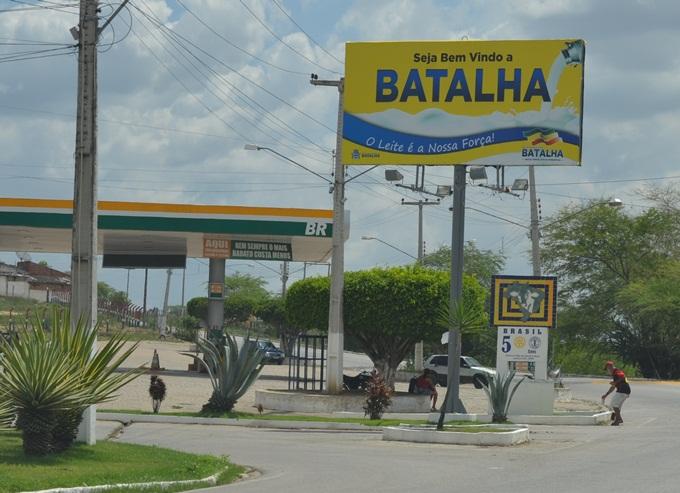 Batalha Alagoas fonte: www.alagoasnanet.com.br